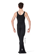 Mens Cotton Footed Tights