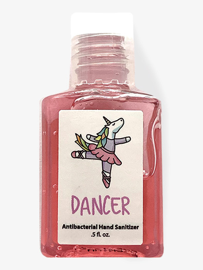 Hand Sanitizer - Style No G468