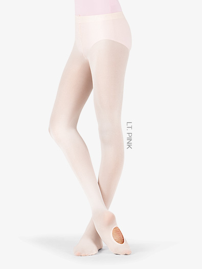Girls Convertible Tights - Style No GM305C