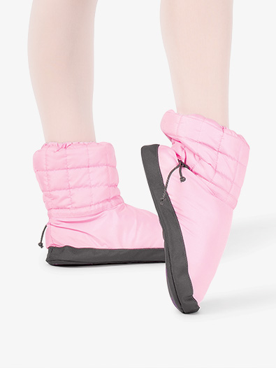 Womens Dance Warm-Up Boots - Style No RP104