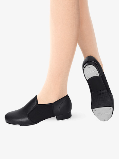 Adult Neoprene Insert Tap Shoes - Style No T9100