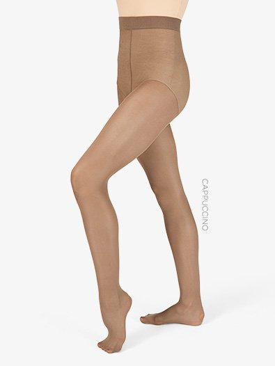 Adult Shimmery Tights - Style No T92