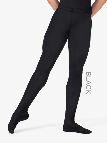 BalTogs - Mens Cotton Footed Tights